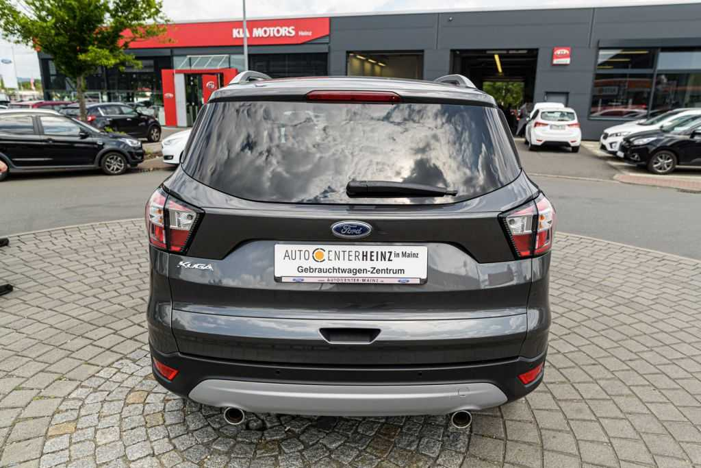 Ford Mainz